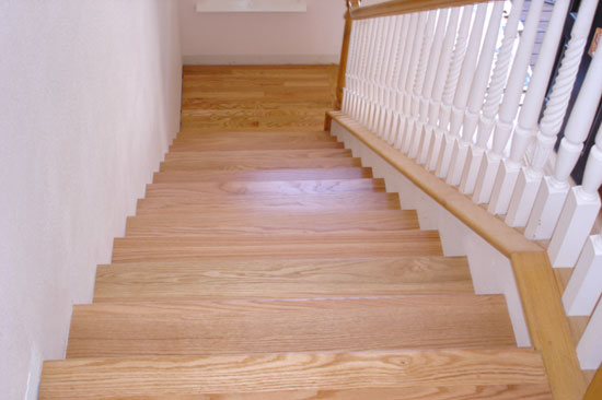 Crows quality flooring beautiful hardwood floors for Quality hardwood floors